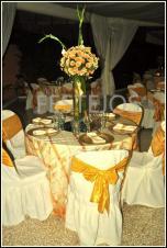 05 mesa dorado boda