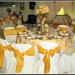 05 mesas en festejos la vega