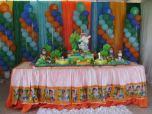 09 Bizcocho cumple colores deocairafestejos