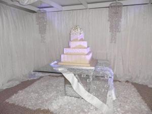 Bizcocho boda