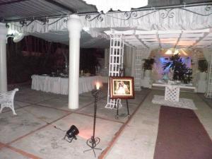 Boda Cesarina y Fali 13 local festejos