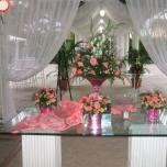 entrada mesa cristal