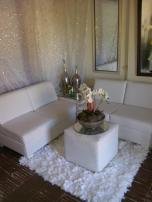 Lounge en oficina Festejos